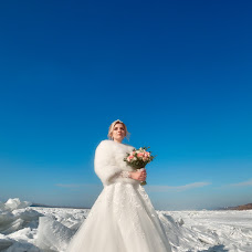 Wedding photographer Vadim Arzyukov (vadiar). Photo of 18.02.2018
