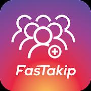 FasTakip - Takipçi Arttırma