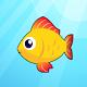 Insane Aquarium Duluxe - Feed Fish! Fight Alien! Android apk