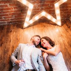 Wedding photographer Valeriy Gordov (skib). Photo of 18.01.2016