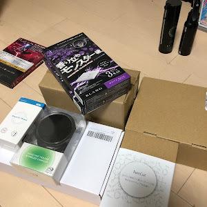 アルファード AGH30W scパッケージ 令和元年式のカスタム事例画像 💫赤い彗星のショウ💫 《ARIA》関【輩】東さんの2019年09月28日21:20の投稿