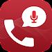 مسجل المكالمات الذكي - SCR icon