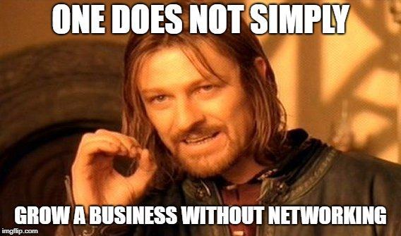 """Résultat de recherche d'images pour """"meme networking"""""""