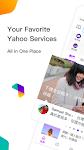 screenshot of Yahoo Taiwan - Inform, Connect, Entertain