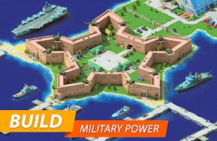screenshot of Megapolis: city building simulator. Urban strategy