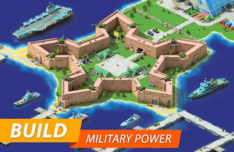 Megapolis Apk – city building simulator. Urban strategy 3