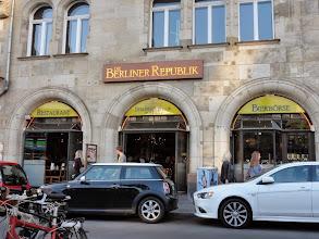 Photo: Die Berliner Republik