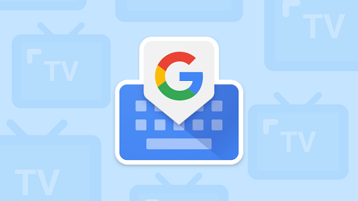 Gboard - the Google Keyboard for PC