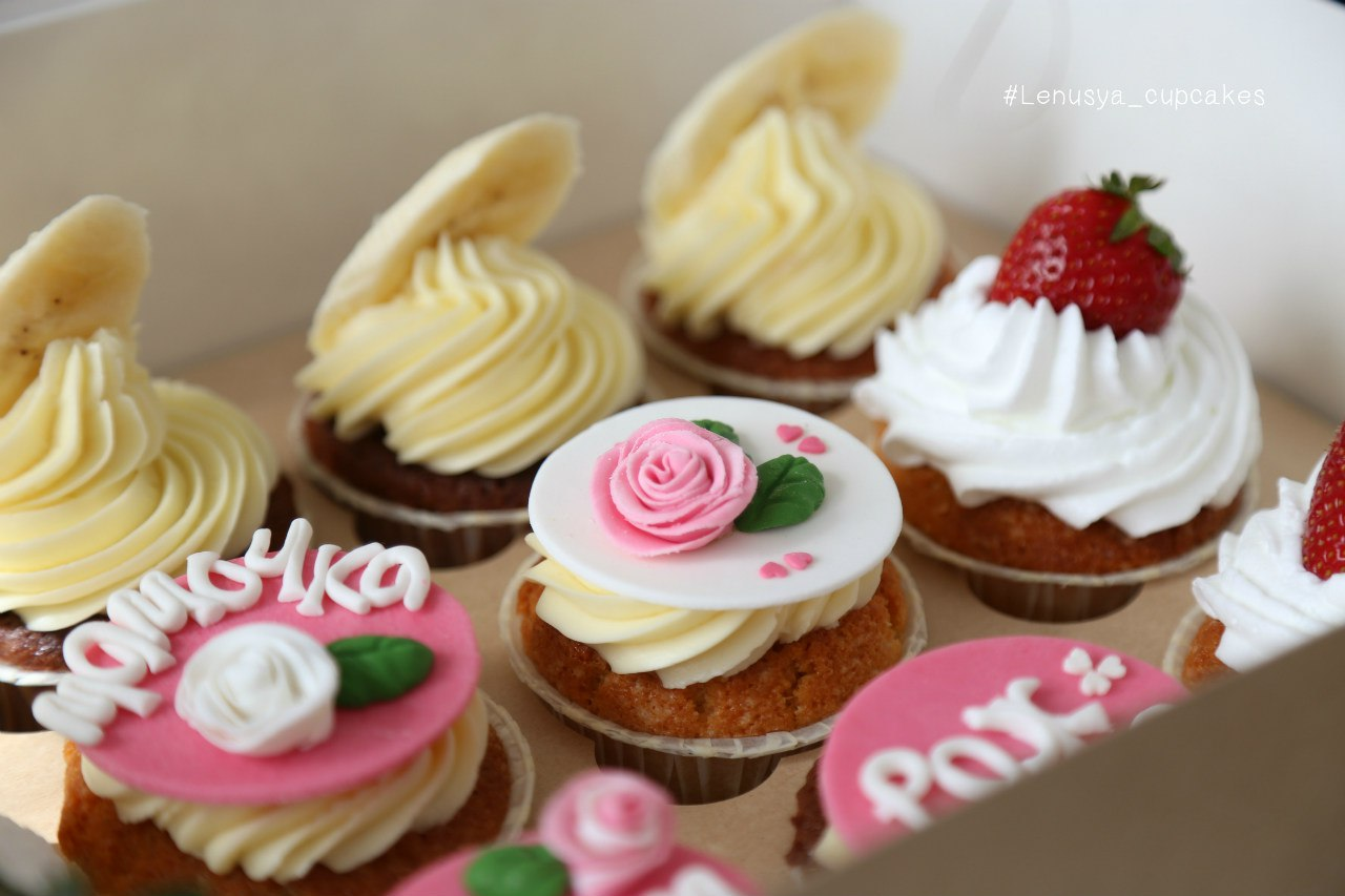 Lenusya_cupcakes в Челябинске