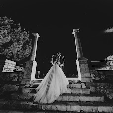 Wedding photographer Patrizia Giordano (photostudiogior). Photo of 24.11.2016