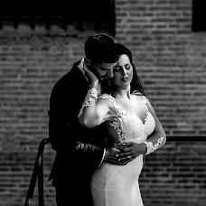 Wedding photographer Silviu-Florin Salomia (silviuflorin). Photo of 12.09.2018