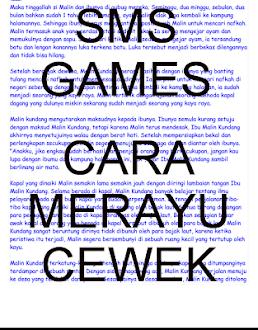 SMS Games Gratis