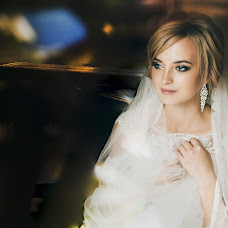Wedding photographer Igor Cvid (maestro). Photo of 05.03.2018