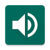 Volume Pro (Audio Manager) Android APK Download Free By Traiser