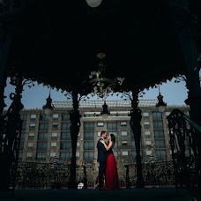 Esküvői fotós Marcos Sanchez  valdez (msvfotografia). Készítés ideje: 14.05.2019