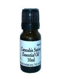 Cannabis Sativa Bud Oil