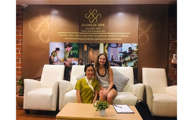 More insights on Pride Of Siamese Spa
