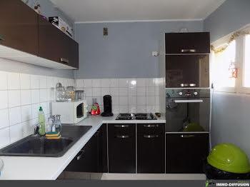 appartement à Saint-Nazaire (30)