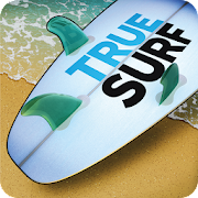 True Surf MOD APK 1.0.15 (Unlimited Money)