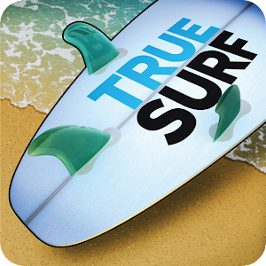 True Surf v1.1.09 MOD APK Money/Unlocked