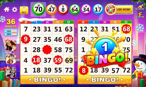 Bingo: Lucky Bingo Wonderland 1.2.2 1
