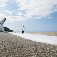 Wedding photographer Say yes Fotografia (SayYesFoto). Photo of 05.01.2017