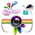 Photo Force (Enhance - Editor) icon