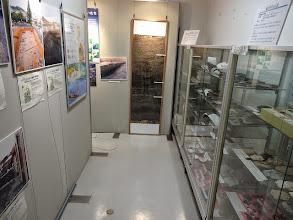 写真: 島大キャンパス出土の考古資料