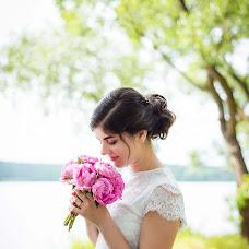 Wedding photographer Darya Semenova (semenovaph). Photo of 27.09.2017