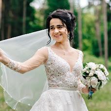 Wedding photographer Evgeniy Rukavicin (evgenyrukavitsyn). Photo of 23.07.2018