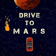 Drive To Mars APK icon