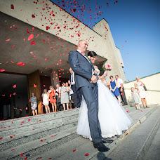 Wedding photographer Aleksander Ochendalski (ochendalski). Photo of 15.11.2015