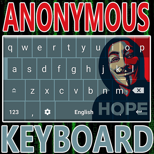 Anonymous Keyboard Themes – Apps bei Google Play