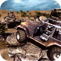 4x4 Off-Road Rally 6 DEMO icon
