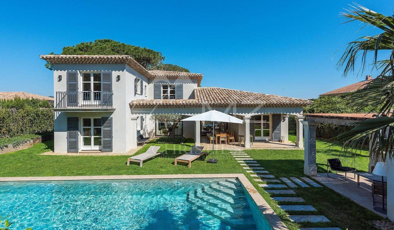 Maison avec piscine Gassin