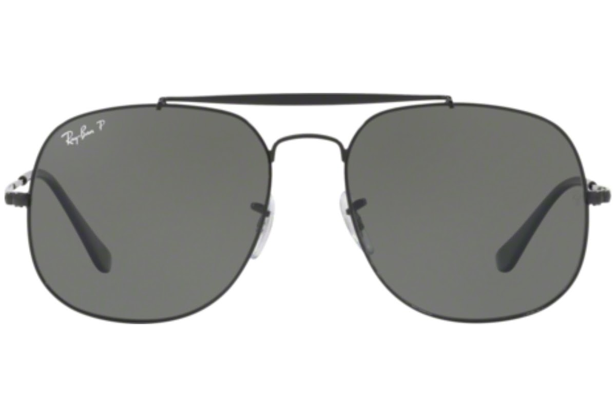 3b8d867cc6 Buy Ray-Ban The General RB3561 C57 002 58 Sunglasses