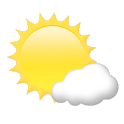 Dell Stage Weather Widget icon