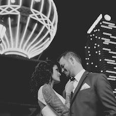 Wedding photographer Zoltan Redl-Nagy (redlnagy). Photo of 13.02.2017