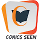 Download Comics Seens For PC Windows and Mac