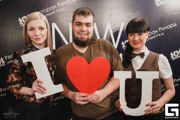 Антон Алексанян в Челябинске