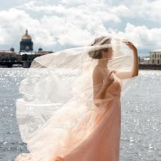 Wedding photographer Andrey Zhulay (Juice). Photo of 05.09.2018