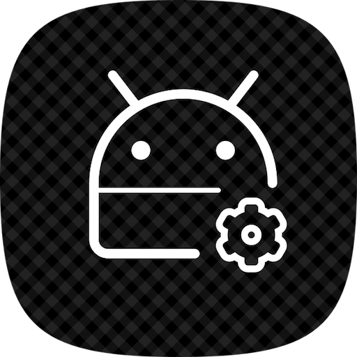 Android Automation Device Settings app for Android