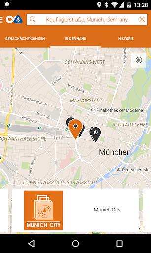 Munich-City-App