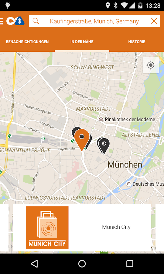 Munich-City-App- screenshot