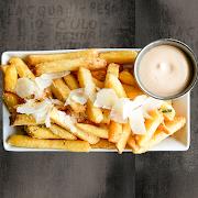 Tuscan Fries