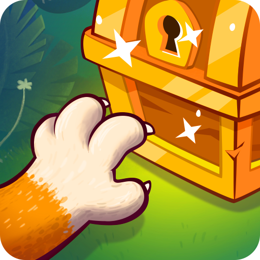Cute Cat Merge & Collect: Lost Relic Hunt Game