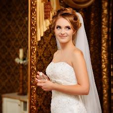 Wedding photographer Natali Briz (ironika77). Photo of 26.07.2016
