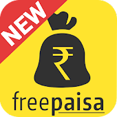 New FreePaisa - Free Recharge