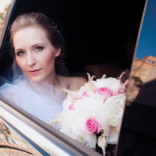 Wedding photographer Elvira Leytberg (Leitberg). Photo of 18.03.2014