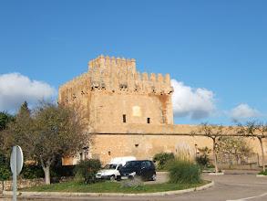 Photo: Torre de Canyamel/ Mallorca. Viele Mallorca-Infos unter www.mallorca-ganz-privat.de